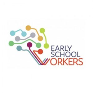 Group logo of EARLY SCHOOL WORKERS